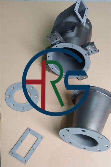 管道除尘喷涂碳化钨正极材料锂电专用缩略图