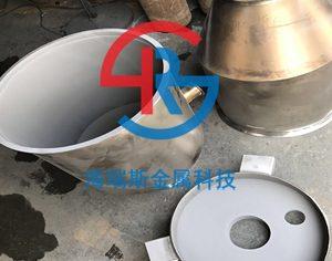 锂电正极材料设备喷涂碳化钨