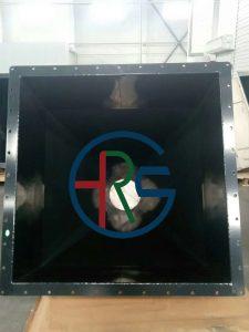锂电正极三元材料喷涂特氟龙PDFE材料插图