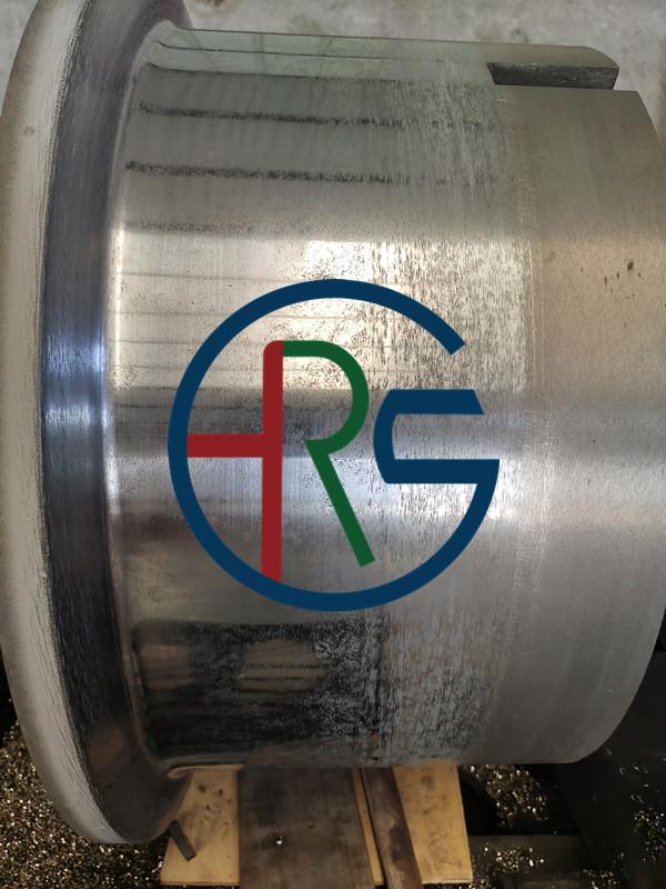 拉丝机卷筒碳化钨喷涂耐磨涂层缩略图