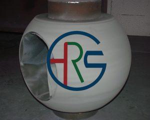 球阀碳化钨喷涂球阀插图