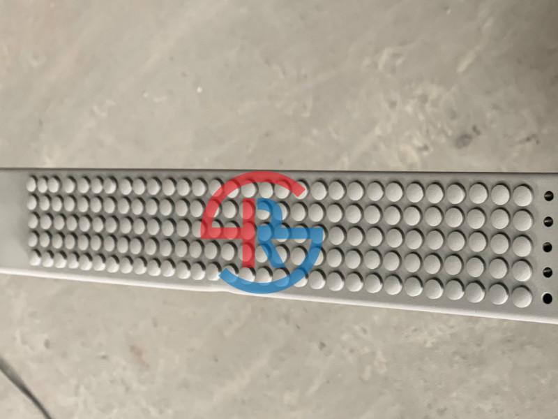 不锈钢螺丝喷涂耐磨碳化钨涂层