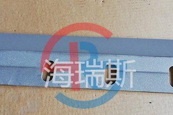 青拉斯青贮饲料合金刀片喷涂碳化钨