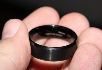钨金戒指是用碳化钨做的么?