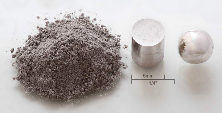 了解碳化钨的独特特征