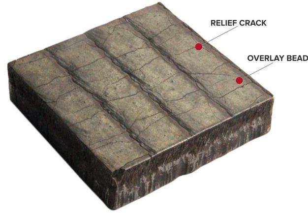 喷涂碳化铬有什么重要的应用?