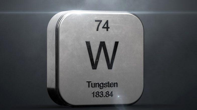 钨和碳化钨有什么区别?缩略图