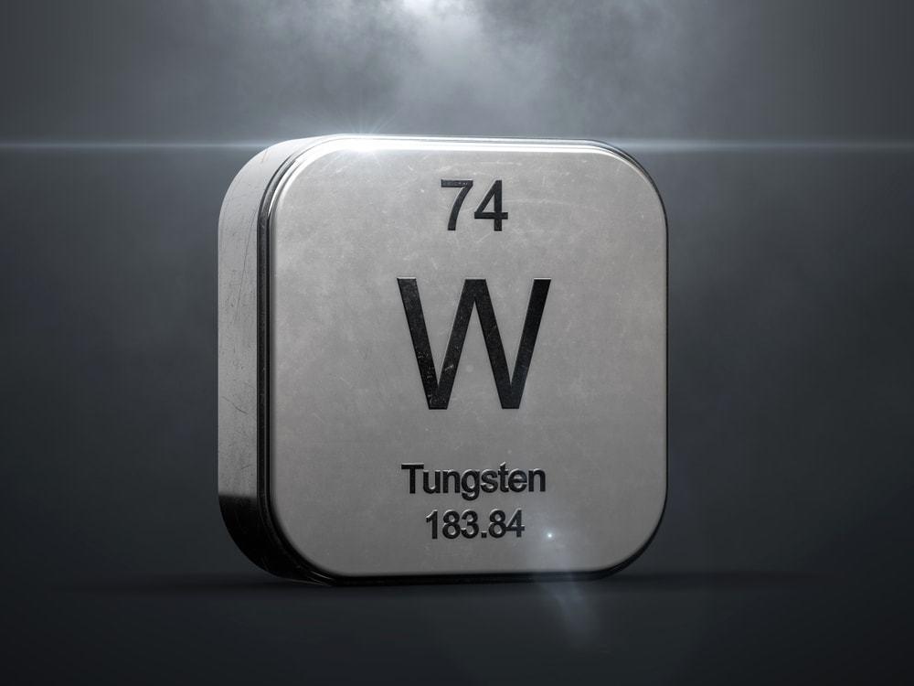 钨和碳化钨有什么区别?